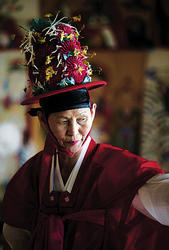 The Roots of Medicine & Healing: Shamanism from Korea - Maui Weekly | Spirit Medicine | Scoop.it