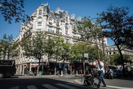 Immobilier : le marché commence à se réveiller à Paris | MeilleursBiens.com | Scoop.it