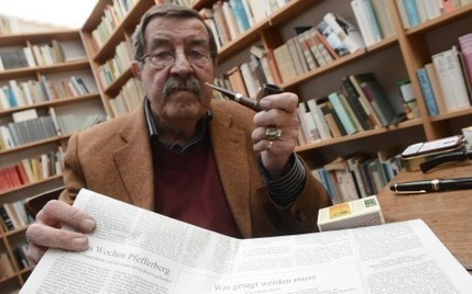 Günter Grass, Prix Nobel de littérature, n'écrira plus de romans | Culture littéraire | Scoop.it
