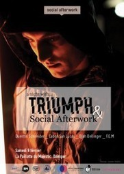 A night with ... Triumph et Social Afterwork à Quimper | Quimper | Scoop.it