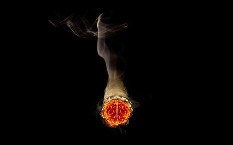A cessé de fumer les poumons ont cessé dêtre malade