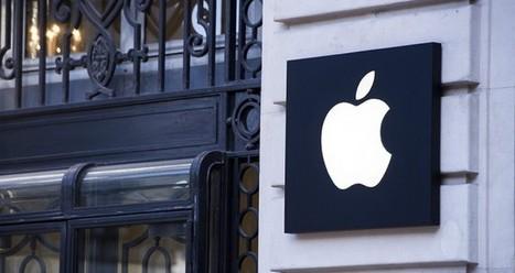 Universidad de Boston demanda a Apple por infracción de patente ... | Patentes, marcas y derechos de autor | Scoop.it