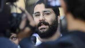 Égypte : Alaa Abdel Fattah, un des leaders de la révolution de 2011, condamné à 15 ans de prison | Égypt-actus | Scoop.it