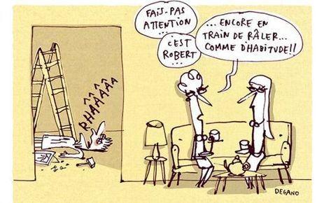 Psycho : c'est décidé, j'arrête de râler ! - Le Parisien | relation interpersonnelle | Scoop.it