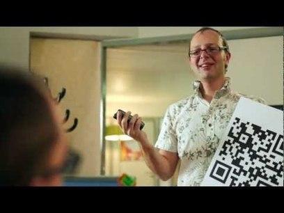 Digital désespérément : la sur-communication digitale pointée du ...   Digital & Com   Scoop.it