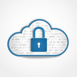 How Secure Is Cloud CRM Data? | CRM Planning Resources | Scoop.it