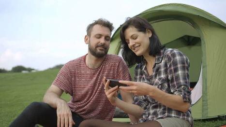 Au tour du Camping de se faire vampiriser ? | Tourisme Urbain Innovation | Scoop.it