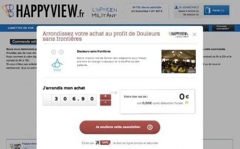 Les 3 derniers sites à découvrir - FrenchWeb.fr | ZeGive Revue de presse | Scoop.it