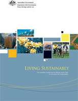 Living Sustainably: the Australian Government's National Action Plan for Education for Sustainability | E-Capability | Scoop.it