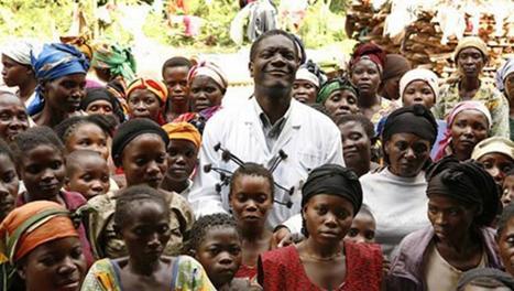 Le Canada fait la part belle au cinéma africain et rend ...   Agence d'Information d'Afrique Centrale   Kiosque du monde : Afrique   Scoop.it