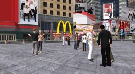 Virtual Reality Platform Aims to Create a 3D Interactive Replica of Your City | Virtual Worlds | Scoop.it