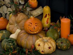Créer une sculpture de #citrouilles et de courges #Halloween #DIY #tuto | Best of coin des bricoleurs | Scoop.it