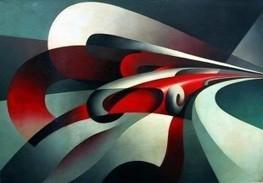 Effemeridi. Tullio Crali poeta e pittore futurista | Barbadillo | notizie e post dal blog di giovanni fonghini e da altri siti | Scoop.it