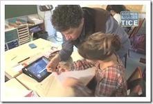 Libérer le potentiel éducatif des Smartphones et des tablettes tactiles : eduPad | mlearn | Scoop.it