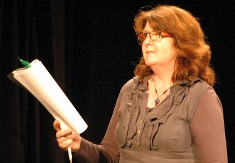 Reading and Writing for Peace: A poetic celebration | Northern ... | The Irish Literary Times | Scoop.it