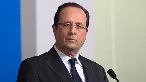 "Francia urge a EE.UU. a dejar ""inmediatamente"" de espiar | Edward Snowden | Scoop.it"