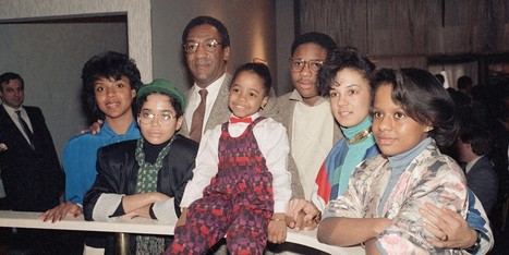 29 Years Ago: The Cosby Show Premiered On This Day | Black In Entertainment | Scoop.it