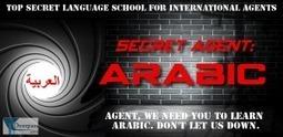 Secret Agent: Arabic | motaqaf | Scoop.it