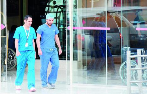 MERS kills Riyadh woman; minister allays public fears - Arab News | MERS-CoV | Scoop.it