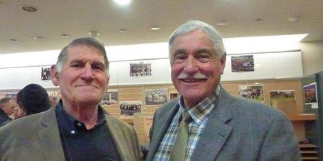 Municipales à Bergerac : Rousseau avec le soutien d'un duo fidèle et expérimenté | Bergerac2014 | Scoop.it