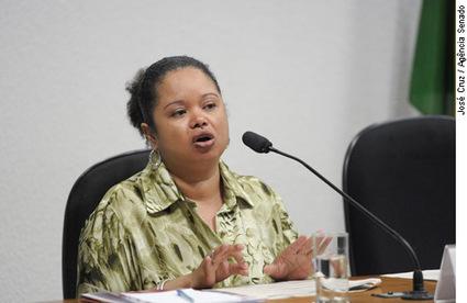 Negras são vítimas de mais de 60% dos assassinatos de mulheres no país - Agência Senado | Atualidades | Scoop.it