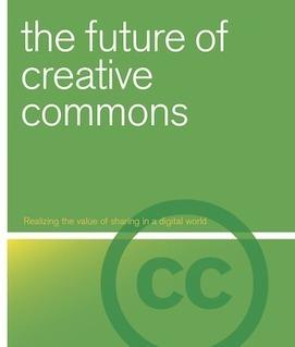 Creative Commons definiert strategische Ziele - Netzpolitik | Big Transition | Scoop.it