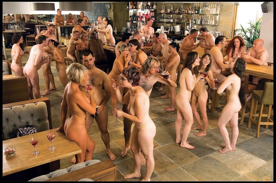 Свинг клуб для би москва 1 фотография
