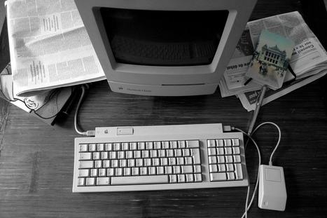Critique littéraire : et les livres numériques alors ? | EdiNum | Scoop.it