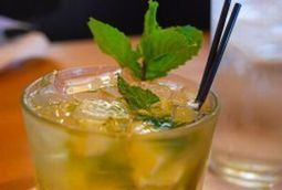 """The Italian way for a """"happy hour"""" 