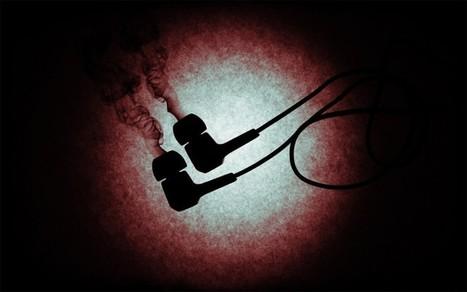 Grafeno: el futuro en dispositivos de audio | Ingeniería Biomédica | Scoop.it