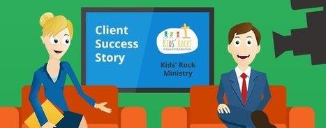 Kids' Rock Ministry Using Regpack for After School Registration Software | Software Trends | Scoop.it