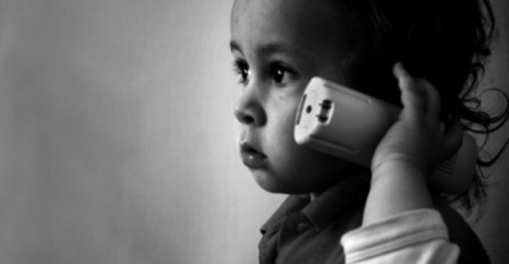 Every child should have the right to hear a parent's voice. | SocialAction2014 | Scoop.it
