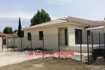 L Isle Sur La Sorgue : Vente Maisons 3 pièces 2 chambres | Ventes | Scoop.it