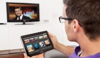 """Spotify: """"People love using the TV to play music"""" 