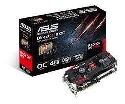Asus Radeon R9 290X i R9 290 z systemem chłodzenia DirectCU II - oficjalna prezentacja. | Karty graficzne | Scoop.it