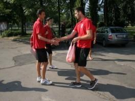 Crveno-crna ekspedicija krenula na Zlatibor | Zenica News | Scoop.it