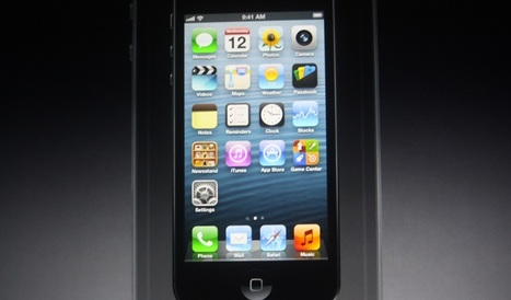 Siri gets Facebook integration, movie recommendations in iOS6 | Communication, IVR and On-hold design | Scoop.it