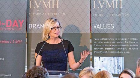 Comment LVMH détecte et promeut ses cadres de talent   recrutement d'agents commerciaux : www.dechavanneconsultants.com   Scoop.it