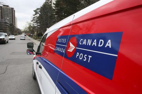 Liberals face tough choices on Canada Post   Toronto Star   Social Studies 30   Scoop.it