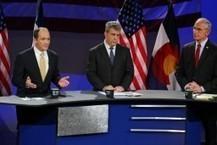 Colorado Gubernatorial Debate Features 'The Dating Game' To Woo Women Voters   Politics   Scoop.it