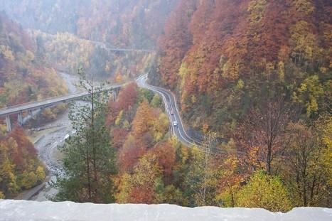 Colorful Autumn in Romania - I explore Romania | Romania | Scoop.it