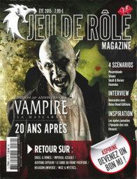 JDR MAG 30, revue de presse | Jeux de Rôle | Scoop.it