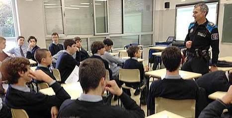 CONCIENCIANDO SOBRE LA SEGURIDAD VIAL   Anuario 13-14   Scoop.it