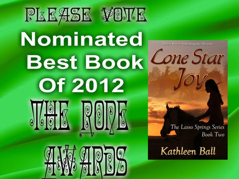 Best Book of 2012- VOTES NEEDED | Press, books, interviews | Scoop.it