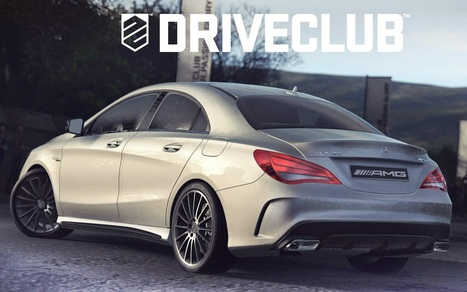 GAME BOQ || COMPUTER GAME REVIEW: DRIVECLUB | Gaming | Scoop.it