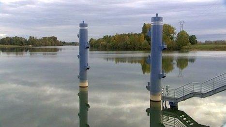 Saône-et-Loire : VNF a aménagé la lône du Breuil qui sert de refuge à la faune | Revue de presse du CAUE de la Nièvre | Scoop.it
