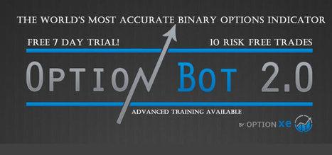 Option Bot 2.0 Review - Scam Or Legit? | User Reviews | honestreviewcenter | Scoop.it