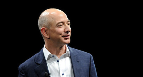 Jeff Bezos new to journalism — but not free speech issues - Politico | Best Practices of Journalism | Scoop.it