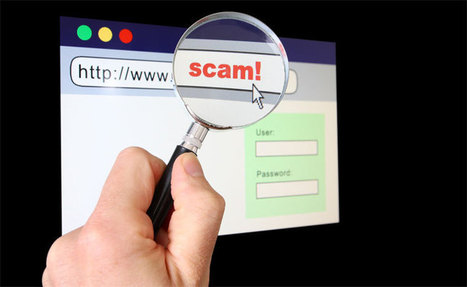 7 Tips to Identify Online School Scams   Online Learning: Not Always A Feasible Option   Scoop.it