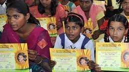 'Unwanted' girls renamed in India | The Namesake: Arranged Marriages | Scoop.it